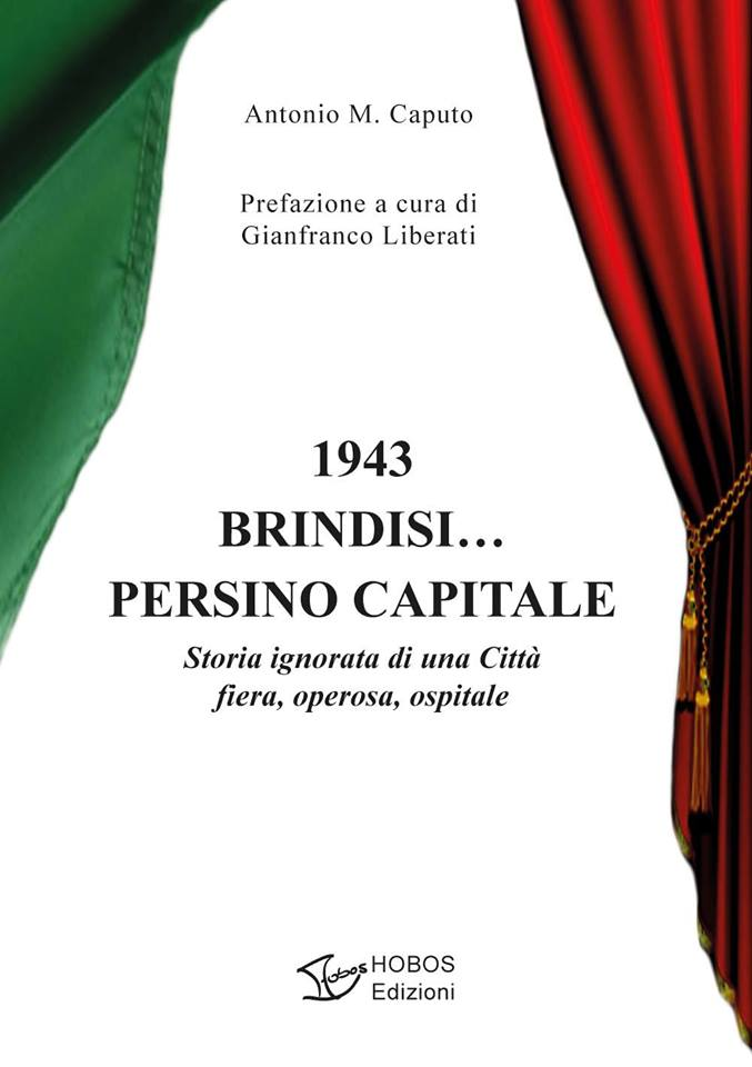 1943 BRINDISI… PERSINO CAPITALE