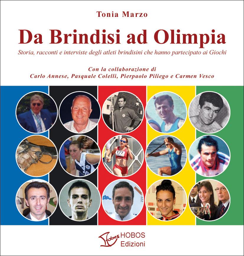Da Brindisi ad Olimpia